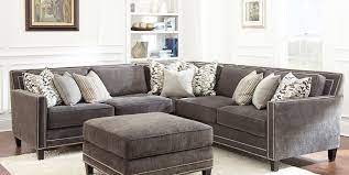 steve silver torrey sectional in