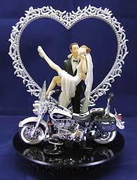 harley davidson wedding cake topper. harley davidson wedding cake topper 10 n
