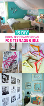 15 diy room decorating ideas for teenage girls jpg