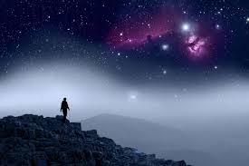 Resultado de imagen de el universo y nosotros