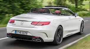 If you go on highway journey with this car i bet. Mercedes Benz S Class Coupe And Cabriolet To Be Dropped To Save Costs Carscoops