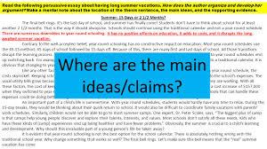 year round school persuasive essay essay essay my class my english essay essay on my school for kids