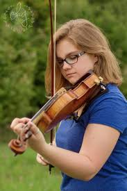 Reconnecting with a CYM Alum! - Meredith Hopkins ⋆ The Center for Young  Musicians