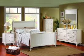 top bedroom furniture. Image Of: White Wood Bedroom Furniture With Dark Top |