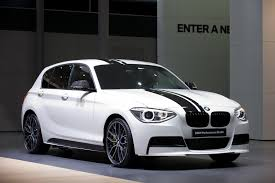 BMW 3 Series bmw 128i body kit : First Official Photos of BMW F20 1-series Performance Accessories ...