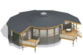 round house plans. Magnolia Series The Elegant Is Perfect Haven Of Quiet, Private Areas And Open Gathering Spaces With Stunning Combination Round House Plans F