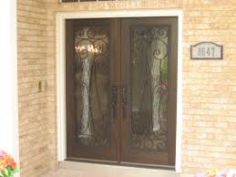 Wood And Iron Doors Exterior Examples, Ideas & Pictures | megarct ...