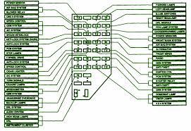 high beamcar wiring diagram page  1997 ford ranger fuse box diagram