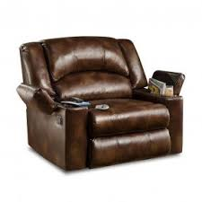 oversized leather recliner. Oversized Leather Recliners 1 Recliner Foter