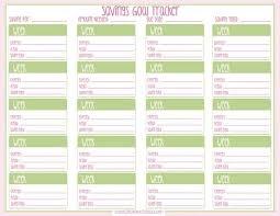 A Kickass Savings Goal Tracker What Are You Saving For