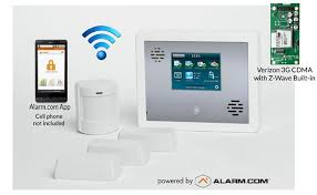 Safeguard America best GE home security alarm system and monitoring in the  Orlando and Central FL