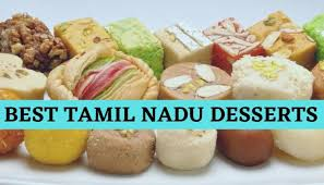 Common ramzan sweet dish recipe online. Tamil Nadu Top Five Must Try Desserts From The State S Cuisine