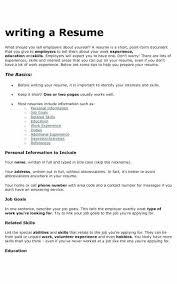 List Of Skills To Put On A Resume Interesting Skills To Put On A Resume Formatted Templates Example