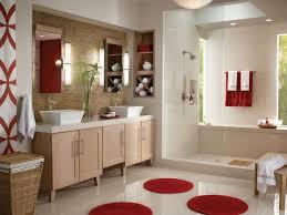 Contemporary Bathrooms Designs 2013 Bathroom Inspiration From Delta Faucet In Models Design