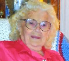 Obituary for Myrtle Elaine Duncan