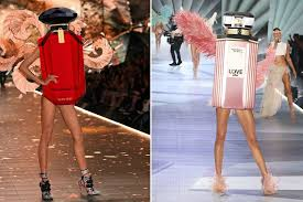 Victoria's secret will honor the exchange of merchandise at the store it was purchased, upon presentation of the original receipt, within 7 days from the date of purchase, for a merchandise of the. An Honest Review Of Victoria S Secret Perfumes In Honor Of The Show Allure