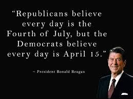 Ronald Reagan Poster Ronald Reagan Quote 24x36