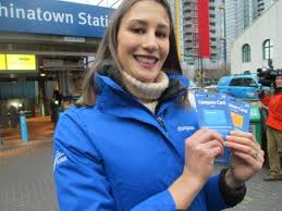 Visit how to ride for tips on using the compass card. Transit Riders Using Compass Card Now Number 500 000 Georgia Straight Vancouver S News Entertainment Weekly