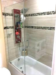 removing glass shower doors removing glass shower doors removing shower doors affordable and same day window