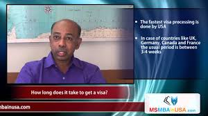how long does it take to get a us student visa how long does it take to get a us student visa