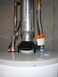 Hot Water Tank Installation Water Heater Installation