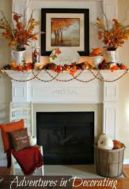 4 Easy Fireplace Mantel Decorating Ideas With Croscill Decorating Ideas For Fireplace Mantel