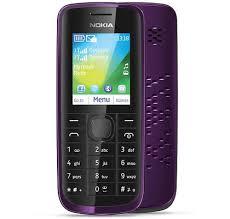 Nokia 114 - The Urdu Specialist