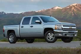 2012 Chevrolet Silverado 1500 Hybrid Warning Reviews - Top 10 Problems