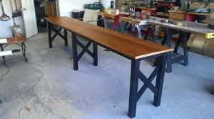 sofa table with wine storage. Sofa Table With Wine Storage Medium Size Of Extra Long Furniture  Making