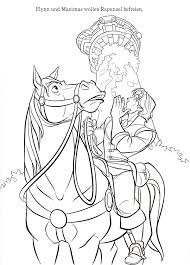 Small Picture This beautiful RAPUNZEL coloring sheet from TANGLED coloring pages