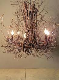 tree branch chandelier sculptural chandeliers to realize in an unforgettable setup decor contemporary