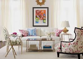 pink shabby chic furniture. Unique Colorful Shabby Chic Living Room Design With Furniture White And Pink Floral Printed