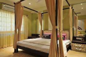 Simple indian bedroom interiors Small Kamar Tidur Gaya India Yang Eksotis Jual Beli Sewa Svenskbooks Indian Bedroom Decorating Ideas Elitflat
