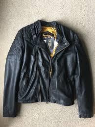 superdry brand endurance indy leather jacket m offers welcome mens superdry offers superdry tops