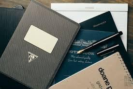 the best fountain pen friendly notebooks 15