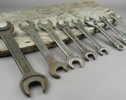 antique hand tools identification. wrenches, antique tools, vintage hand tools ussr, metal identification