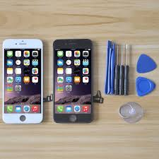<b>Sinbeda AAA</b> Test Good LCD Tela For iphone 7 7 Plus LCD Screen ...
