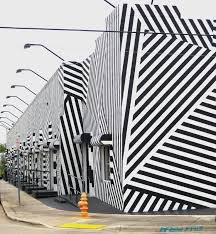 photo eric vocke painted houseswall patternsbuilding