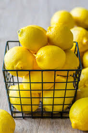What to do with <b>Lemons</b> (Zesting, Juicing, Freezing ...