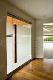 refrigerators residential for fullsize of encouragement home frosted glass door laundry stock photo