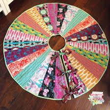Tree Skirt Patterns Magnificent Design Ideas