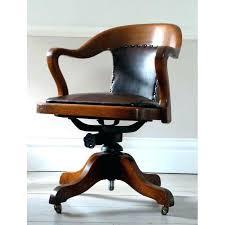 antique office chair parts. Antique Oak Desk Chair Parts Image Of Industrial . Office D