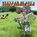 Nuclear Blast's Heavy Summer 2010
