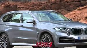BMW X7 Model 2017-18 - YouTube