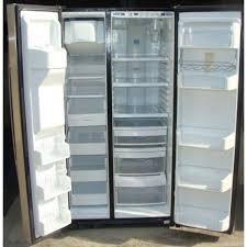 ge profile arctica refrigerator. Ge Arctica Profile Refrigerator Images R