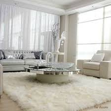 white fur shag rug. Safavieh SG511 Shag Rug - Area Rugs At Hayneedle 8 X 10 $595 | Xmas In FL Menu Pinterest Rugs, Bedrooms And Spaces White Fur