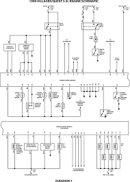nissan quest wiring diagram nissan wiring diagrams