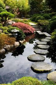 koi pond ideas that will make your