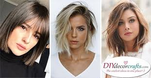 hairstyles for women with thin fine hair