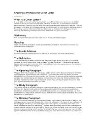 Resume Examples Templates Best Ideas Collection Salutation For
